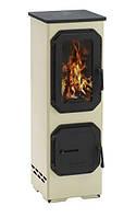 Печь-буржуйка Colorado beige 5 kW