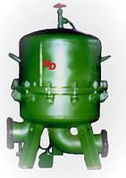 Фильтр тонкой очистки топлива для топливозаправщика бензовоза
