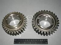 Шестерня 3- передачивала вторичного ГАЗ 3307-09 (5 старогоКПП, 29 зубьев) в сборе (производитель ГАЗ)