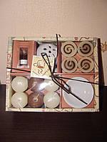 Арома набор Шоколад, подарочный набор