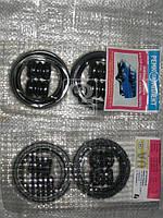 Ремкомплект суппорта ГАЗ 3302, 33021 (производитель Украина) 3105-3501188/194/216