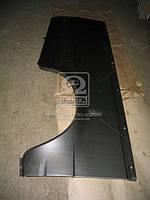 Панель боковины ГАЗ 2705 (арка) нижняя задняя правая (производитель ГАЗ) 2705-5401360