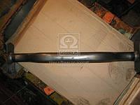 Поперечина рамы ГАЗ 3302 (труба) №2 (производитель ГАЗ) 3302-2801100