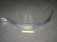 Надставка арки крыла ГАЗ 3302 левая (производитель ГАЗ) 3302-5401417