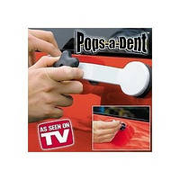 Инструмент для удаления вмятин Pops-a-Dent, Попс а Дент
