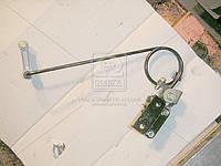Регулятор давления ГАЗ 3302,2705 с кронштейн и пружиной (3302-3535009-10) (производитель ГАЗ) 3302-3535009-10