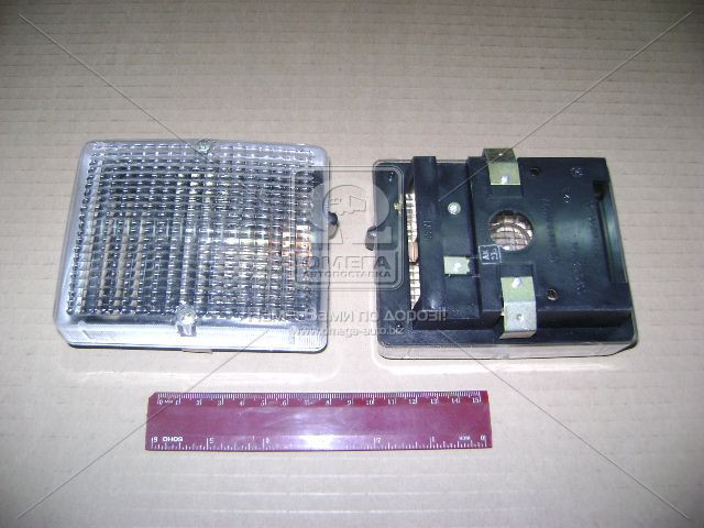 Плафон освещения кабины ГАЗЕЛЬ (покупн. ГАЗ)