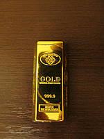 """Зажигалка """"Золото"""""""