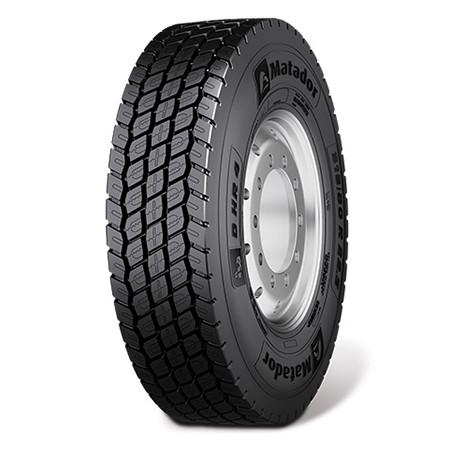 Грузовые шины Matador D HR 4, 315 60 R22.5