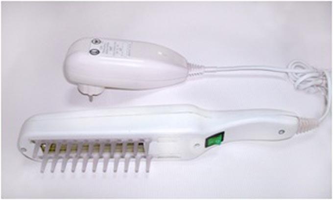 Прибор для лечения псориаза УФИТ-В (Дермалайт/Dermalight)