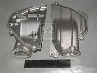 Крышка передняя головки цилиндра (4061, 4063) под б/насос (производитель ЗМЗ) 4061.1003086