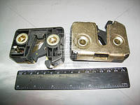 Механизм дверного замка наружный правое(шоколадка) ГАЗ 3302 ( новый образца с 2003 г.) (производитель Россия)