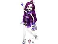 Кукла Monster High [Монстр Хай] Спектра Вондергейст (Spectra Vondergeist) из серии Ночная жизнь