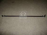 Тяга рулевая поперечная в сборе ГАЗ 3302 (с наконечником и креплением) (производитель ГАЗ) 3302-3414052-11
