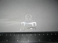 Вставка плавкая блока предохранителей ГАЗ 3302 под капот (30А,60А) (2шт) (производитель Россия) 3302-3722200