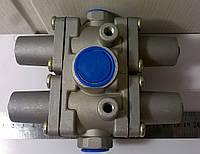 Клапан защитный 4-х контурный <ДК>