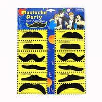 Накладные усы для вечеринок Mustache Party