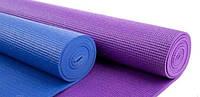 Коврик для фитнеса и йоги Shock Athletic Yoga Pilates Mat 173х61 см