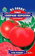 Семена томат  Северная королева ультраранний высотой 50-70 см