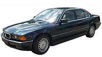 Защита двигателя БМВ E-38. BMW E-38 (1995-)