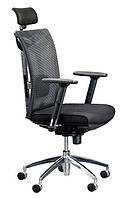 Офисное кресло КРЕДО с подголовником