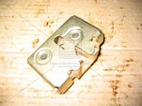 Механизм дверного замка наружный левая(шоколадка) ГАЗЕЛЬ (производитель ГАЗ) 3302-6105485