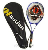Ракетка для большого тенниса Haotian HT 1300+чехол