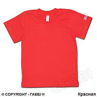 Детская футболка СПОРТИК