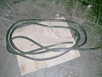 Кант проема двери ГАЗ 2705,3221 задка L=5751 (производитель ГАЗ) 2705-6307126