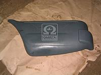 Бампер ГАЗ 2217 заднего левая (производитель ГАЗ) 2217-2804021