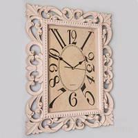 Большие настенные часы 46х61х5 см.