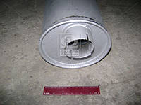 Глушитель ГАЗ 2705,3302 дв.40522,4216 (производитель ГАЗ, г.Арзамас) 2705-1201010