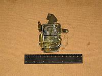 Механизм дверного замка ГАЗ 3302 внутренний левый ( нового образца) (производитель ГАЗ) 1-10682-Х-0
