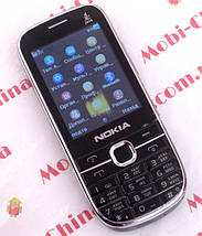 Копия Nokia X2 dual sim, black, фото 3