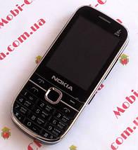 Копия Nokia X2 dual sim, black, фото 2