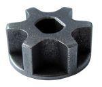 Звездочка для электропил Тайга, Matrix, Black & Decker