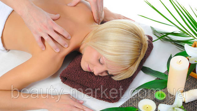 Берберский массаж