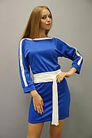 Молодежные платья. Платье Ассоль