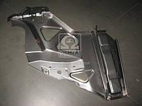 Брызговик крыла ГАЗ 3302 (без усилителя,не грунтованый) правый новый образца (производитель ГАЗ)