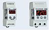 Реле контроля напряжения DigiTop Vp-63A, Din рейка, 63A