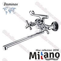 Смеситель для ванной Dominox ML 200 - 90D EURO.
