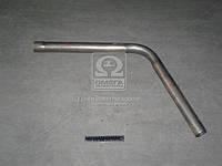 Труба выхлопная ГАЗ 2217, 2752  (производитель Автоглушитель, г.Н.Новгород) 2217-1203430-01