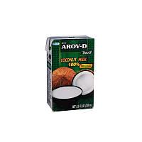 """Кокосовое молоко """"AROY-D"""" 60% (жирность 17-19%), 250 мл"""