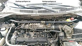 Розпірка передніх стійок Nissan X-Trail T30 з 2001-2007 р.