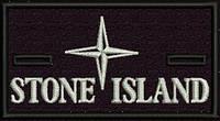 Патч Stone Island (реплика)