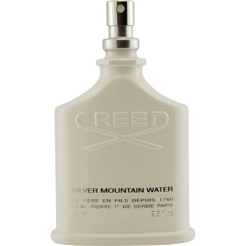 Creed Silver Mountain Water туалетная вода 75 ml. (Тестер Крид Сильвер Монтаин Вотер)