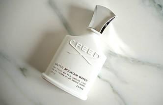 Creed Silver Mountain Water туалетная вода 75 ml. (Тестер Крид Сильвер Монтаин Вотер), фото 3