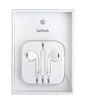 Вкладная гарнитура Apple для IPhone 5 Original