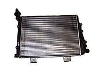 Радиатор охлаждения инжекторный ВАЗ 21073 ДААЗ