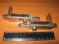 Стопор двери заднего ГАЗ 2705 ( комплект верх+низ) (производитель Россия) 2705-6305350/51